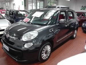 FIAT 500L LIVING 1.3 M-JET 95CV POP STAR