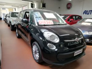 FIAT 500L LIVING 1.6 M-JET 105CV POP STAR