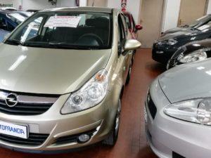 Opel Corsa 1.2 5p 80 cv