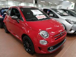 Fiat 500 1.2 69cv S