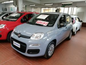 Auto km 0 – FIAT TORINO AUTOFRANCIA