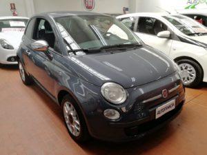 Fiat 500 Sport 1.2 69Cv