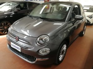 Fiat 500 Lounge 1.2 69Cv Easypower
