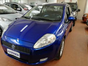 Fiat Grande Punto 1.4 77Cv 3 porte Dynamic