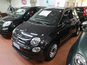 FIAT 500 1.2 69CV LOUNGE ***PREZZO CON PROMO TTC***