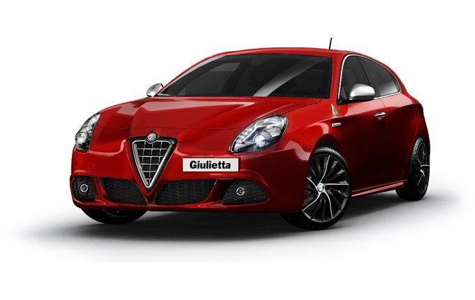 Alfa Romeo Giulietta da Autofrancia Torino