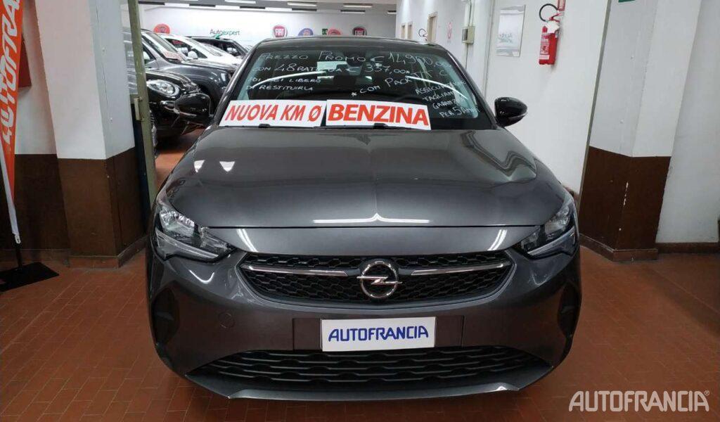 Opel Corsa 1.2 75CV Edition