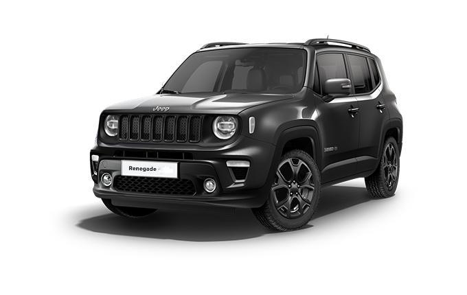 nuova jeep renegade autofrancia