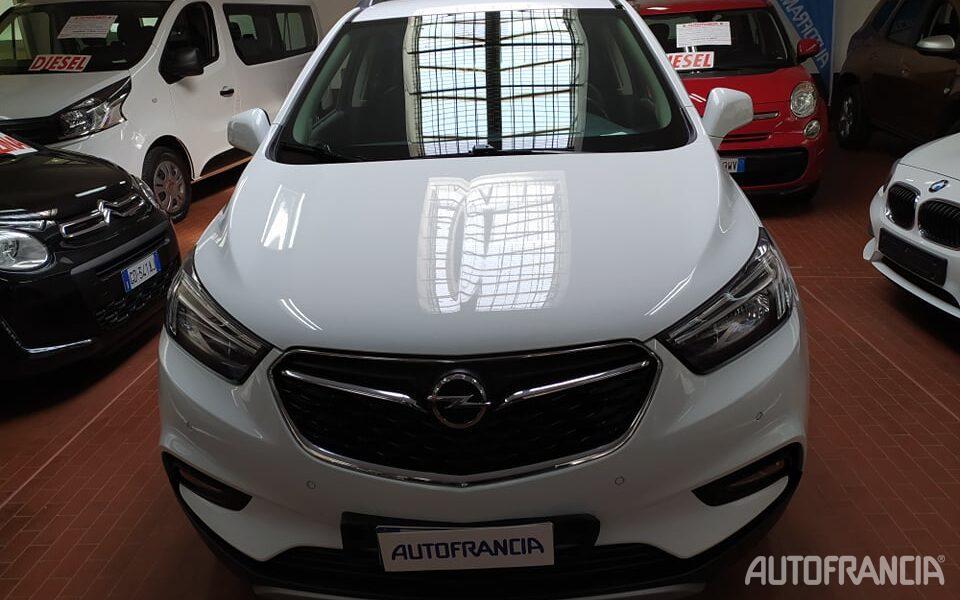 Opel Mokka 1.6 Cdti 136cv
