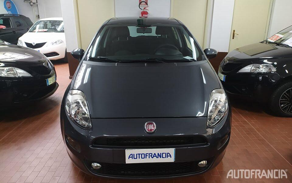 Fiat Punto 5 Porte 1.2 69cv Street