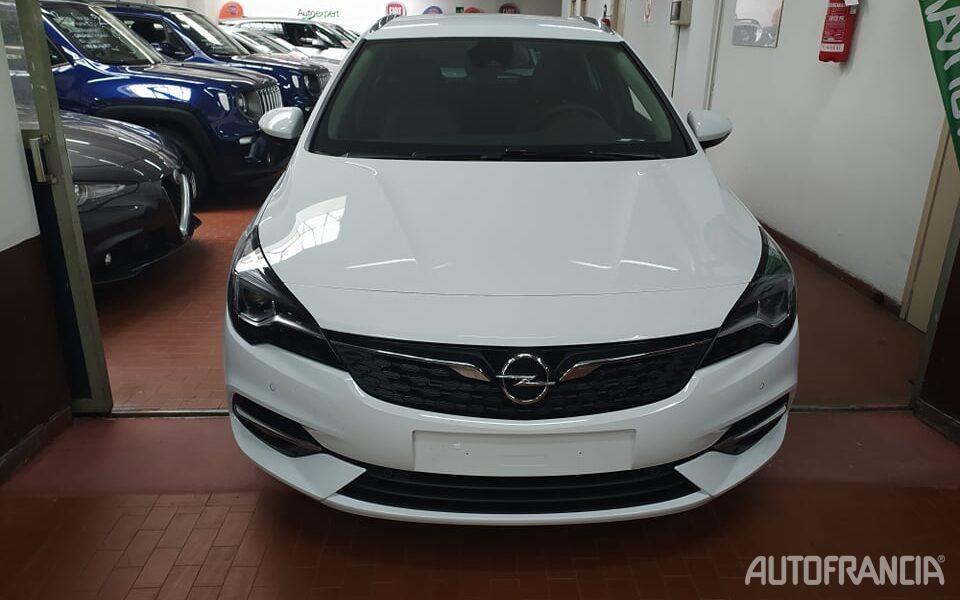 Opel Astra Sport Tourer 1.5 Cdti 105cv B. Elegance