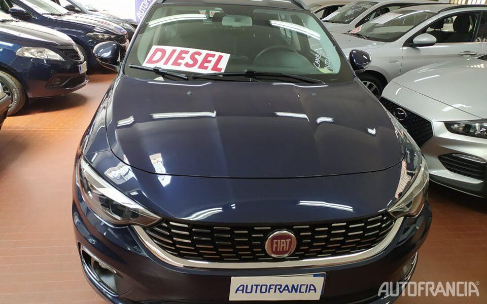 Fiat Tipo Sw 1.6 M-jet 120cv Lounge Dct