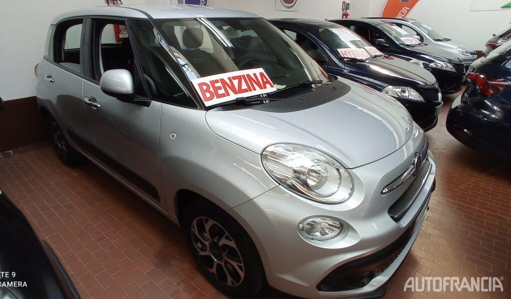 Fiat 500L 1.4 95cv MIRROR